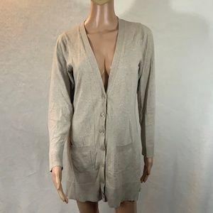 Kersh essentials women cardigan size L/G